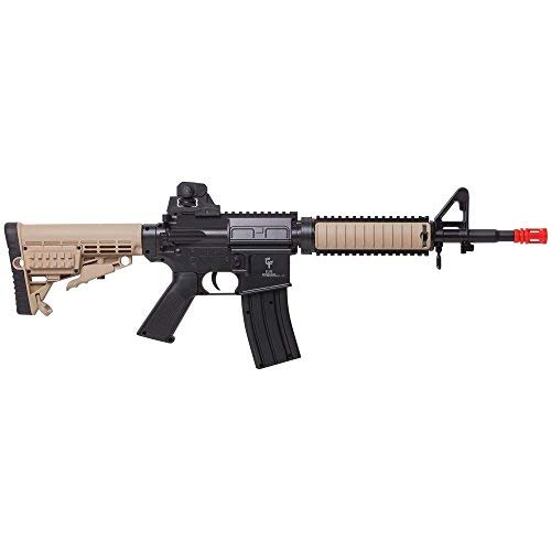 Game Face GFR37 Elite Renegade Spring Powered Airsoft Rifle