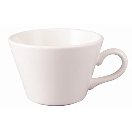 Dudson Flair Cappuccino Cups 230ml - Pack of 36: Amazon.co.uk ...