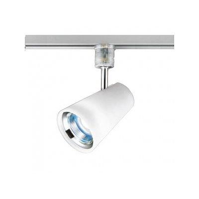 LEDスポットライト ミニクリプトン形 5.8W 昼白色(5000K) 光束399lm 配光角90° 樹脂(乳白)   B07RXP6K2G