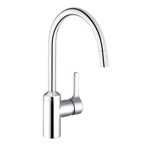 Kludi Bingo Star 428510578 Single Lever Sink Mixer - Chrome by Kludi by Kludi