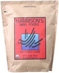 Harrisons High Potency Coarse 5lb