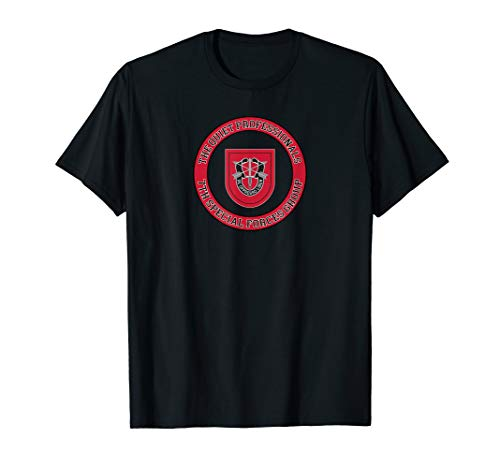 7th Special Forces Group (7th SFG) T-Shirt
