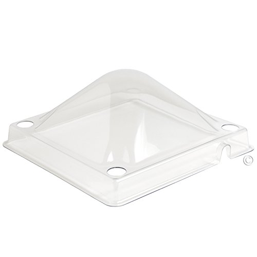 """Premier Chick Brooder Heating Plate Cover - 10"""" x 10"""""""
