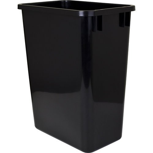 35 Quart Plastic Waste Container (Tall Plastic Trash Can compare prices)