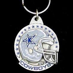 Siskiyou NFL Dallas Cowboys Key Chain