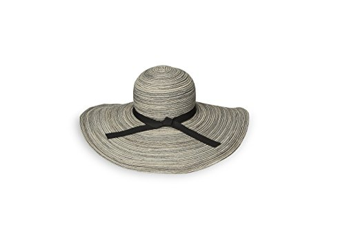 Sunday Afternoons Womens Milan Hat, Pepper, One Size