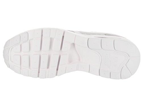 Scarpa bianco Us Si 12 Donna 9 Uk Max Air 5 Zero Corsa Nike Bianco Da Grigio Lupo XqHpFwRnR