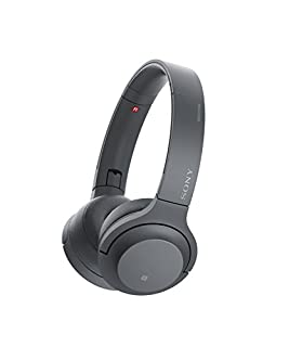 Sony WH-H800/B Wireless Headphones, Black (B074W5BKPS) | Amazon price tracker / tracking, Amazon price history charts, Amazon price watches, Amazon price drop alerts