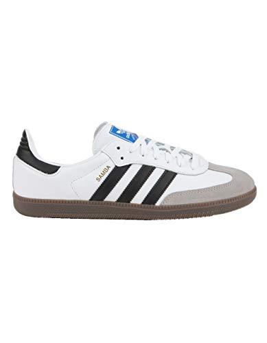 fe057df78 adidas Performance Men s Samba Classic Indoor Soccer Shoe - Football ...