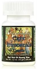 Huit Immortels Teapills (Mai Wei Di Huang Wan) 3663-Mayway