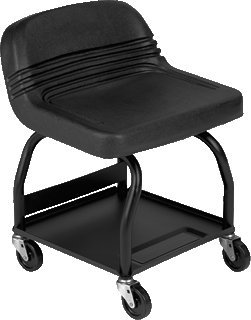 Large Padded Shop Seat-2pack