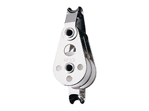 Ronstan Series 30 Utility Block- Double, Loop Top and Becket