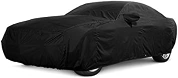 Lightweight Outdoor//Indoor Car Cover for Audi A5 Sportback