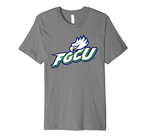 FGCU Eagles College NCAA T-Shirt PPFGC03