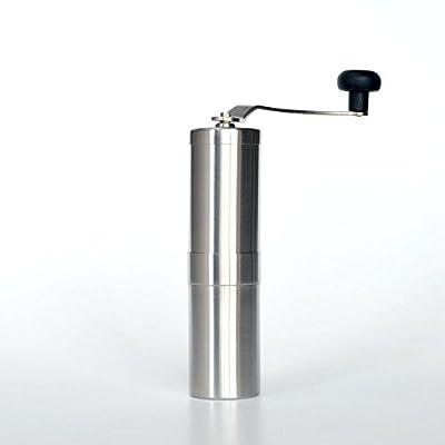 Porlex JP-30 Stainless Steel Coffee Grinder from Porlex