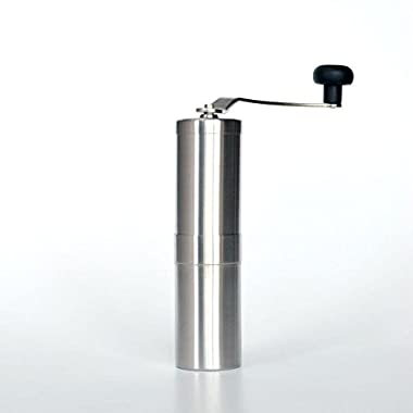 Porlex JP-30 Stainless Steel Coffee Grinder
