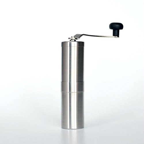 6. Porlex JP-30 Stainless Steel Coffee Grinder