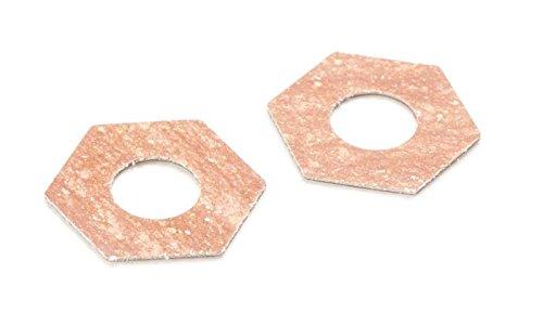 - Axial AX31068 Slipper Pad, 32.8 x 15.2 x 1mm