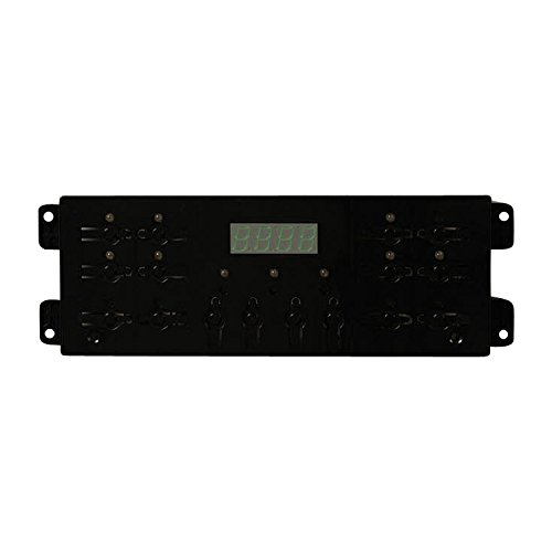 Frigidaire Co 316630004 Range Oven Control Board and Clock