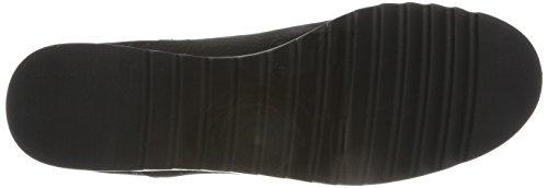 Tamaris Schwarz Chelsea 25300 Damen Boots qnfFUq