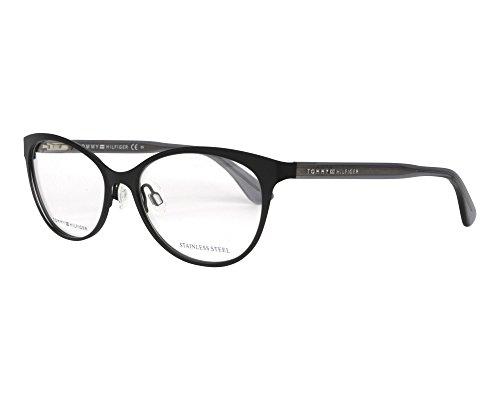 Eyeglasses Tommy Hilfiger Th 1554 0003 Matte Black