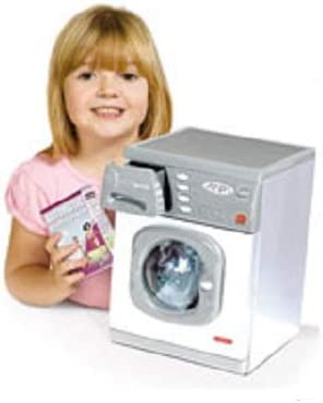 Casdon 476 Little Helper - Lavadora electrónica Modelo Hotpoint de ...