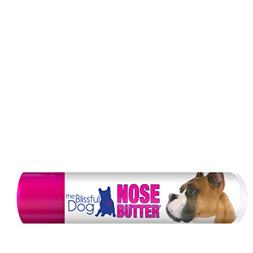 The Blissful Dog Show Ear Boxer Nose Butter, 0.15-Ounce