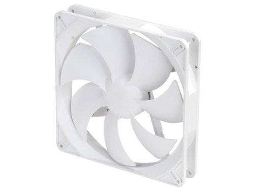 500 Cfm Variable Speed Fan - SilverStone High performance 500 rpm 1300 rpm speed range 180 mm Case Fan FM181 (Silver)