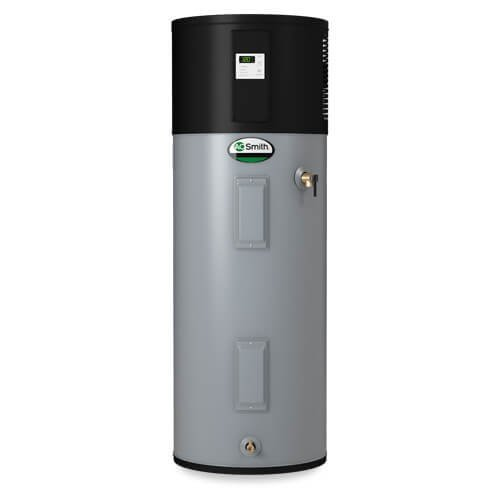 50 Gallon Voltex Residential Hybrid Electric Heat Pump Water Heater (6 Yr. Warranty)