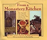 From a Monastery Kitchen, Victor A. Latourette, 0062500376