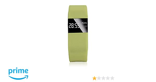 Imperii Electronics TE.03.0088.06 Smart Band, Unisex-Adulto ...