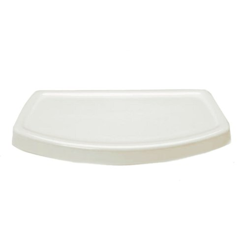 American Standard 735121-400.222 Cadet and Glenwall Right-Height Toilet Tank Cover for Models 4021, Linen American Standard Bathroom Toilets Tank