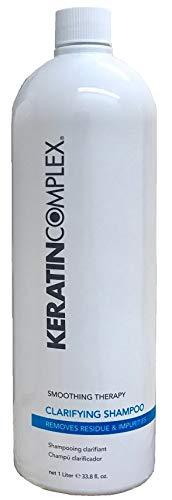 Coppola Keratin Complex Clarifying Shampoo 33.8oz