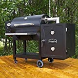 Louisiana Grills Backyard Pro with Smokebox Louisiana Grills Backyard Pro with Smokebox from epic Louisiana Grills