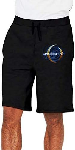 ア・パーフェクト・サークル ハーフパンツ メンズ ショートパンツ フィットネス トレーニングウェア 吸汗速乾