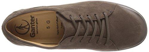 Ganter Gracy, Weite G, Women's Low-Top Sneakers Brown - Braun (Espresso 2000)