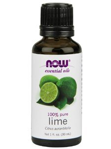 NOW Foods Essential Oils Lime -- 1 fl oz