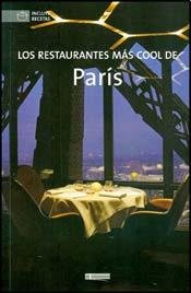 Download RESTAURANTES MAS COOL DE PARIS, LOS (Spanish Edition) pdf epub