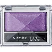 Maybelline Eye Studio Mono Eye Shadow-200 Violet Star