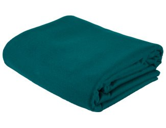 7′ Cut 760 Pool Table Cloth Color: Tournament Green