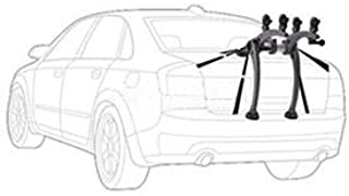 product image for Truck Mounted Bones 2-Bike Carrier