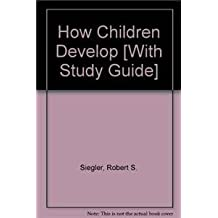 How Children Develop [With Study Guide]