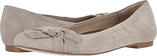 Walking Cradles Women's Brielle Light Taupe Suede 8.5 M US ()