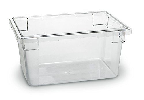 PolyScience Culinary Polycarbonate Tank, 64-Litre, Clear