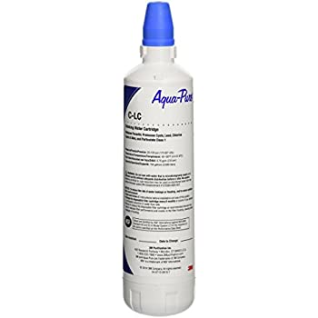 Amazon Com 3m Aqua Pure Under Sink Replacement Water