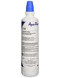 3M Aqua-Pure AP-EASY C-LC - Repuesto para filtro de agua para debajo del fregadero