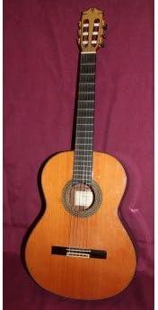 Guitare classique Alhambra 9P occasion: : Bienvenue