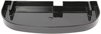 Bunn 28086.0001 Lower Black Drip Tray Assembly