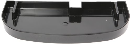 Bunn 28086.0001 Lower-Blk Drip Tray Assembly