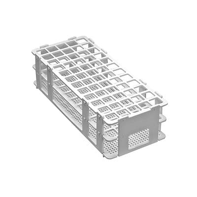 Bel-Art Products Test Tube Rack, 60 Place (5 Units)